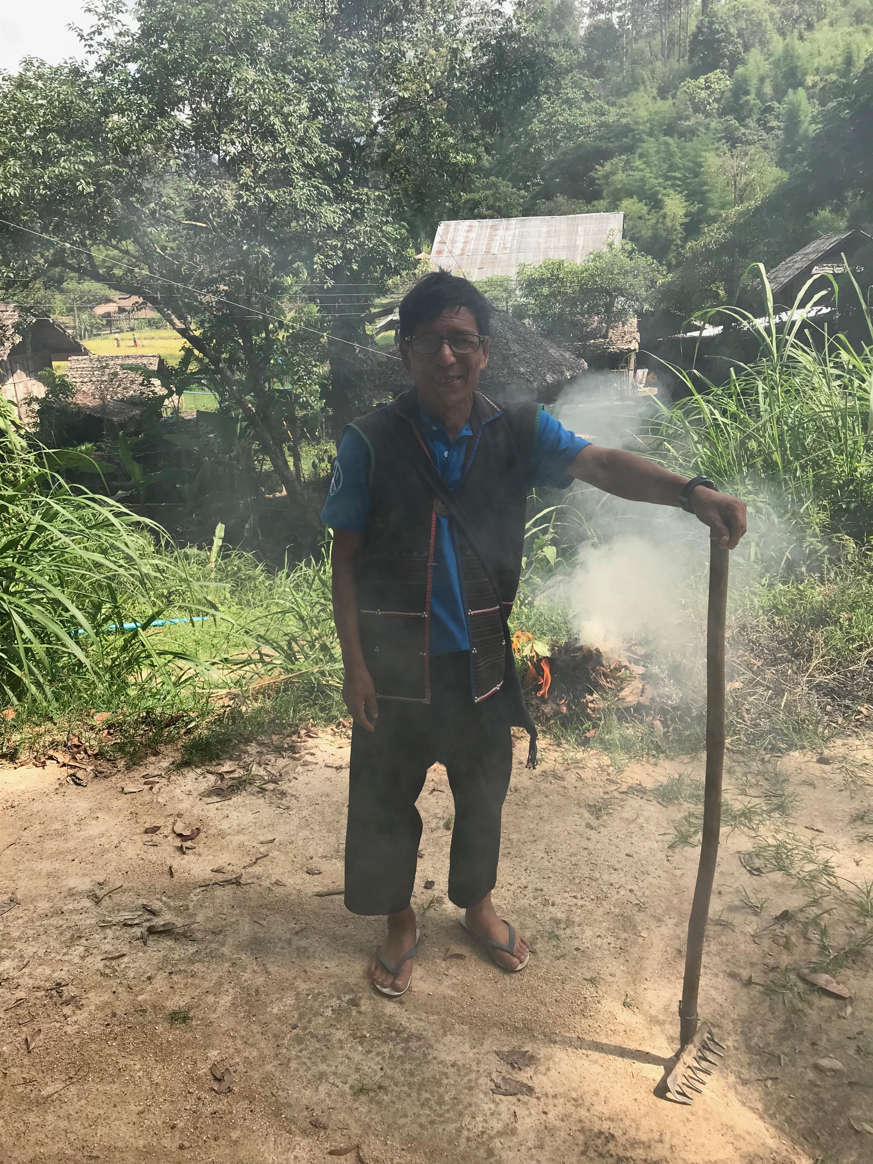 Baan Tong Luang