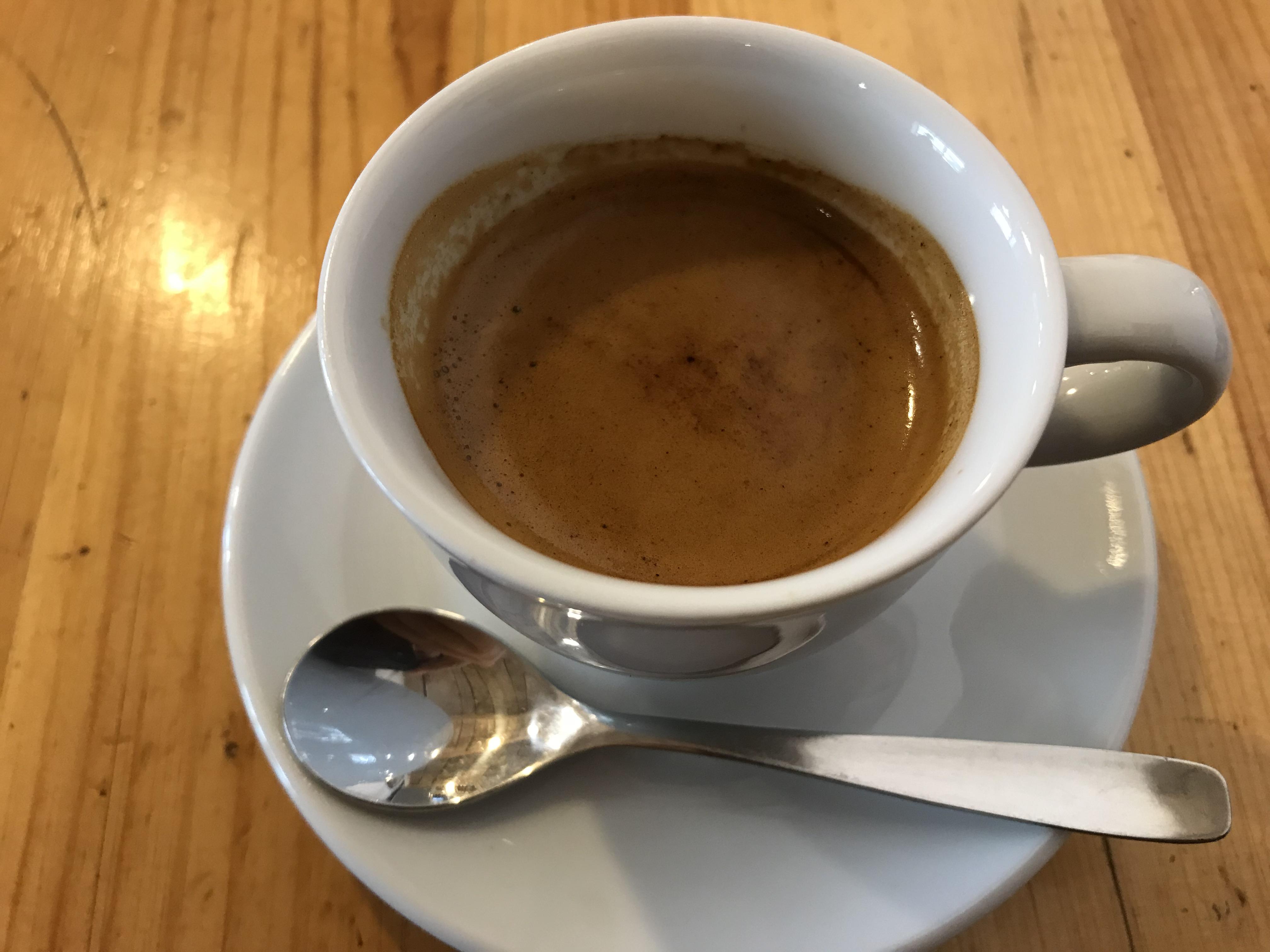 カラコルコーヒー