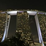 シンガポールの食事たち
