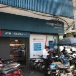 カンボジアで銀行口座とキャッシュカードを作ろう
