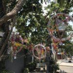 カンボジアのお正月、クメール正月