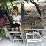 チェンマイでタイガーキンダム→メーサの滝→首長族の村をバイクで回ってみよう