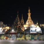 タイのチェンマイからミャンマーへ陸路国境越え