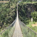 アジアで一番長い吊り橋、クシュマへの行き方