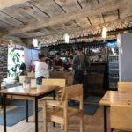 カラコルでオススメのカフェ、カラコルコーヒー