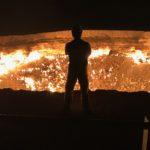 ちょっと地獄に行ってきます!トルクメニスタンの地獄の門へ