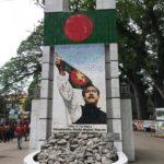コルカタからバングラディシュへ陸路国境越え! 国境でバスに置いていかれる