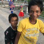 バングラディシュは人を見にくるべき国
