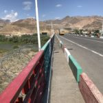 イランからアルメニアに陸路国境越え ゴリスの最強に快適な宿に泊まる