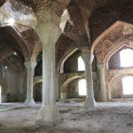 ナゴルノ・カラバフ共和国の廃墟の残る町シューシに行って来た