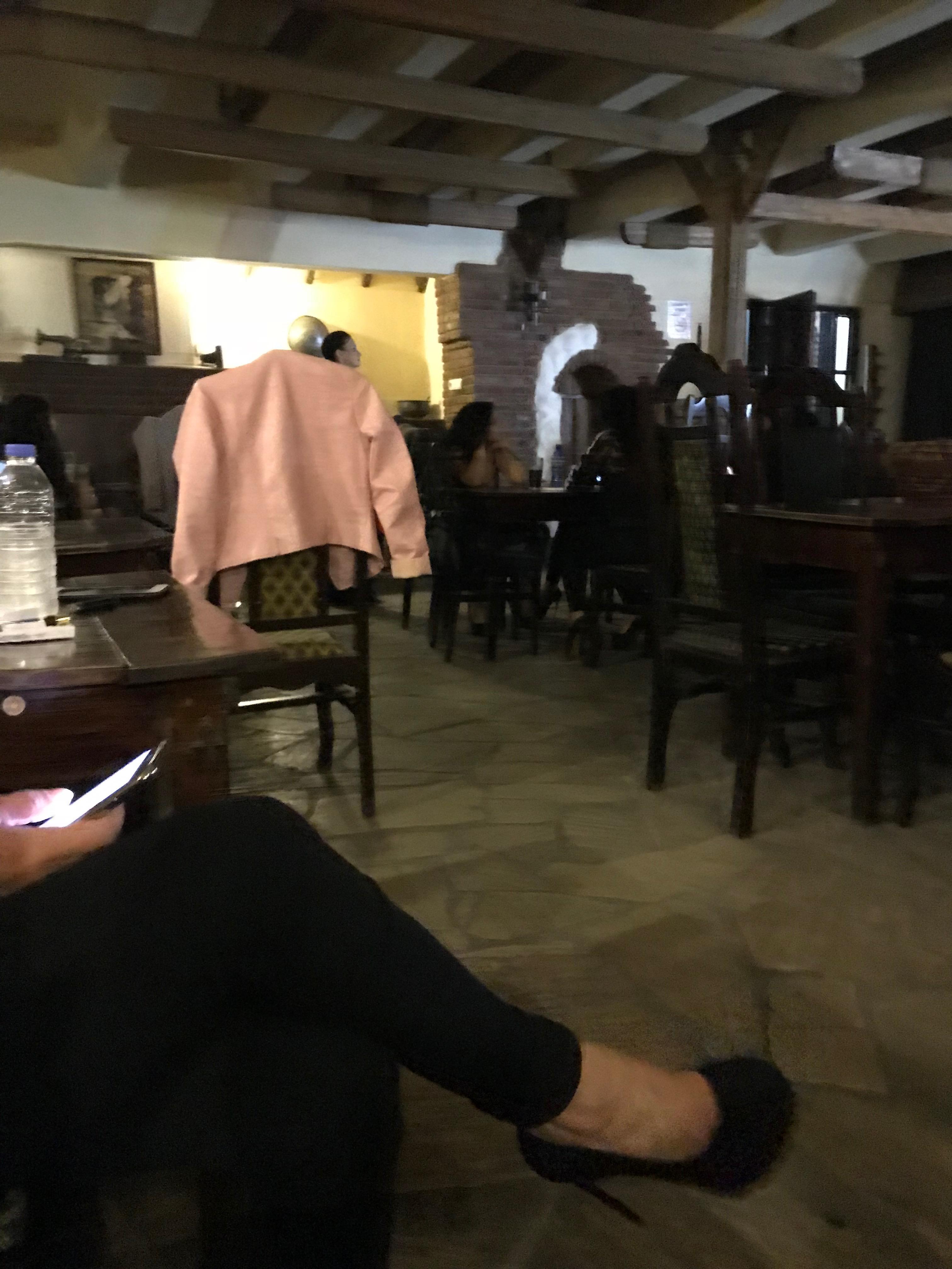 ティビリシ風俗店