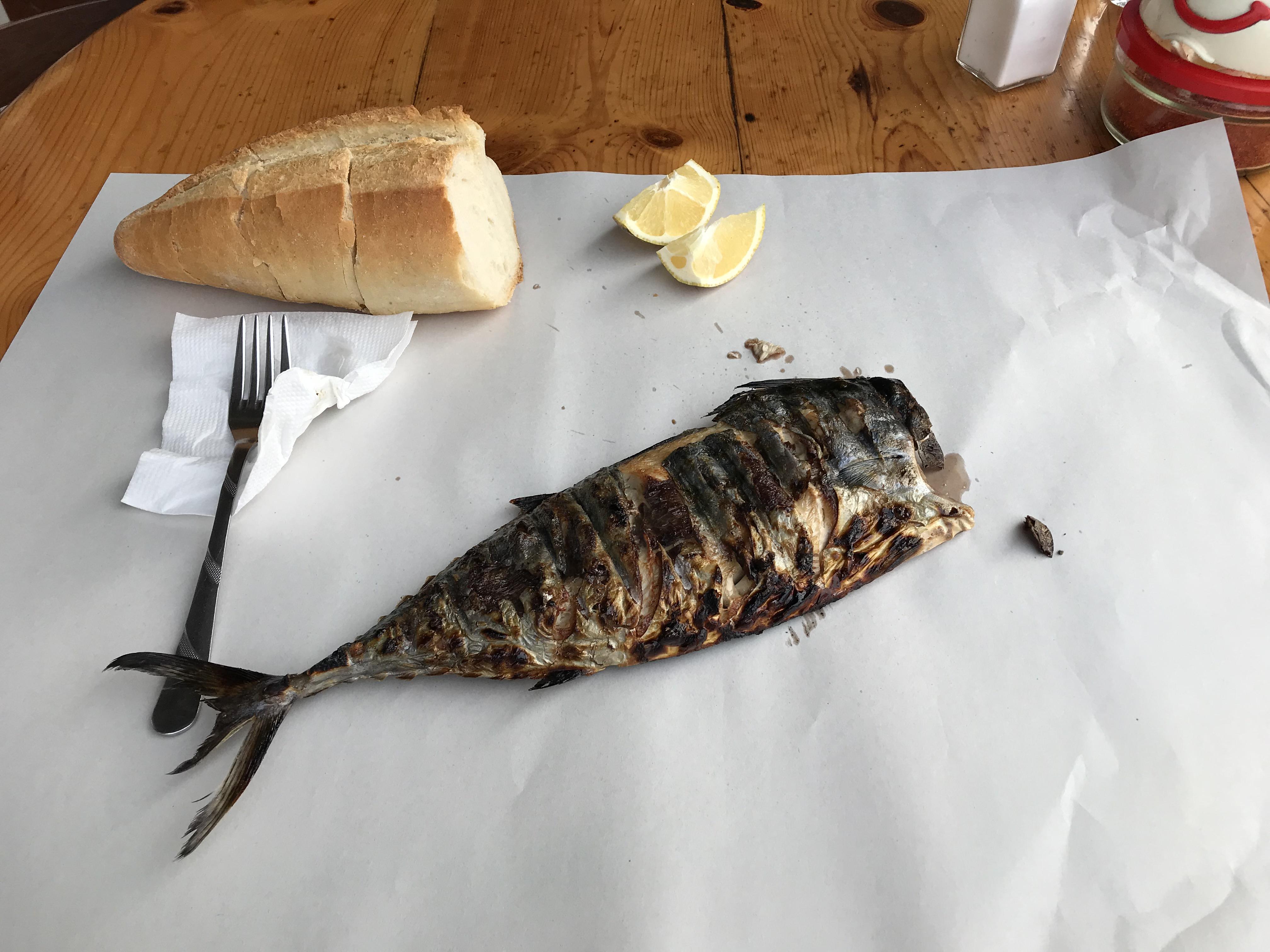 Balık Lokantası
