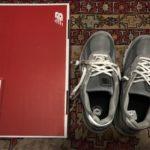 【旅の備忘録】世界一周で履き捨てたスニーカー&サンダルの数