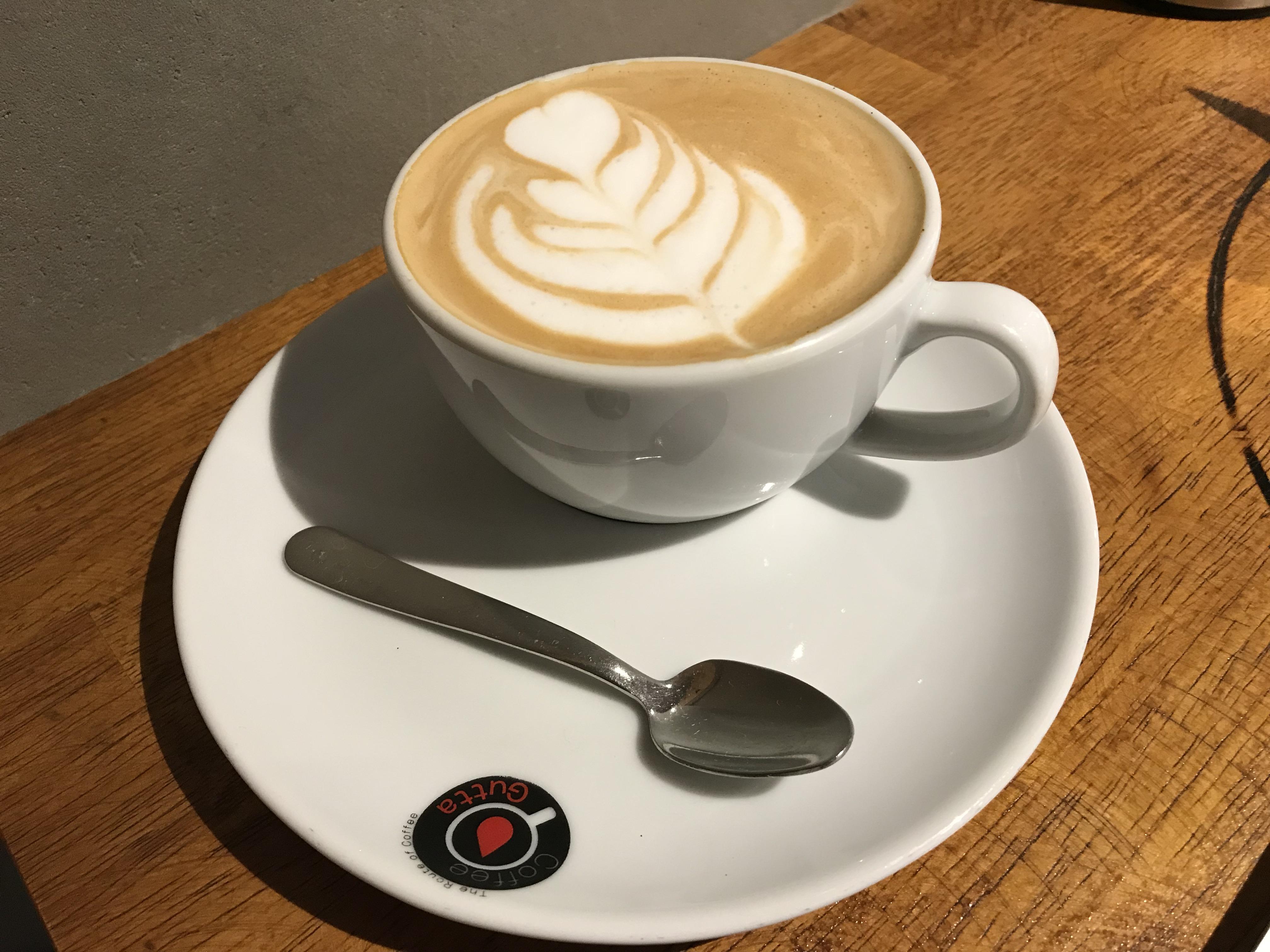 Coffee Gutta