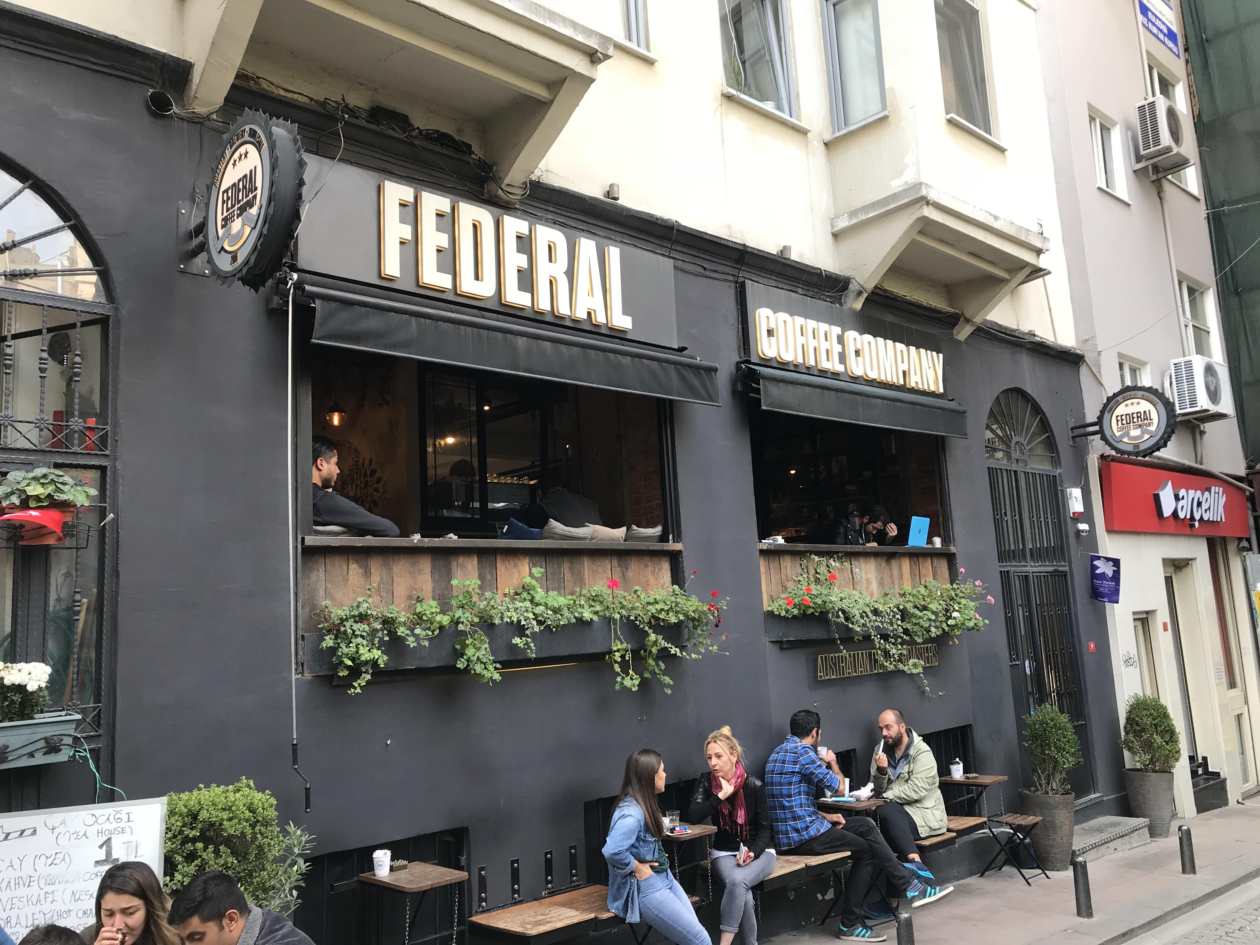 Federal Galata