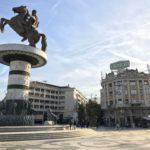 謎の国マケドニア共和国へ