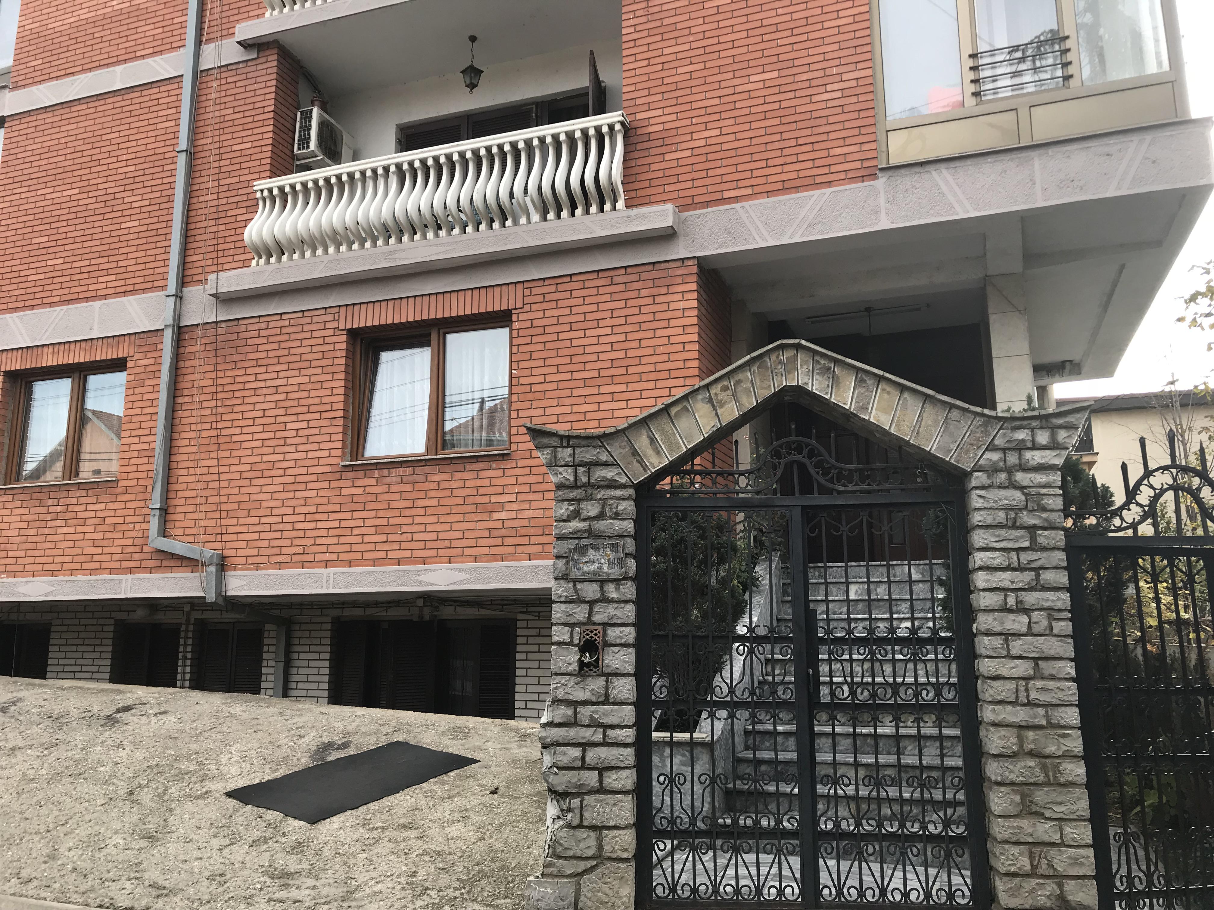 コソボ プリシュティナ