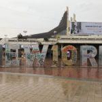 コソボの首都プリシュティナを街歩き