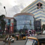 インドの大都市チェンナイへ