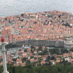 クロアチアの飛び地ドブロブニク