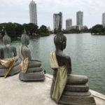 南アジア最後の国スリランカ