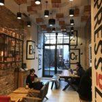 サラエボでオススメのカフェ