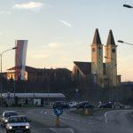 スルプスカ共和国という謎の国へ移動