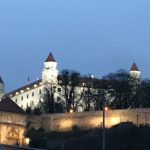 旅人から何もないと不評のスロバキアが案外良かった件について