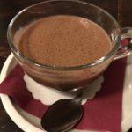プラハでおすすめのチョコレートカフェ