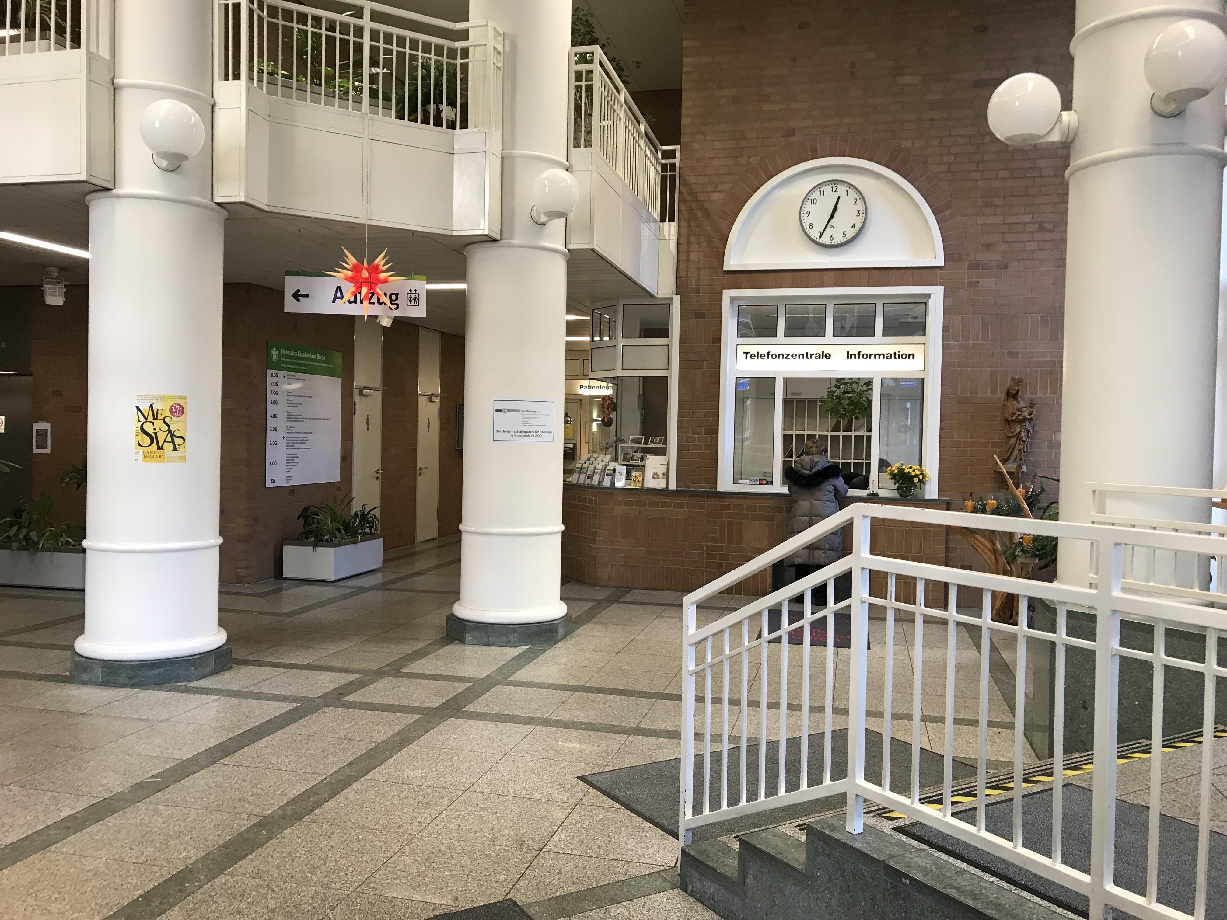 フランツィスクス病院