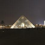 パリでいきなり一風堂でラーメン