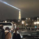 パリでエッフェル塔の写真を撮るならここ!