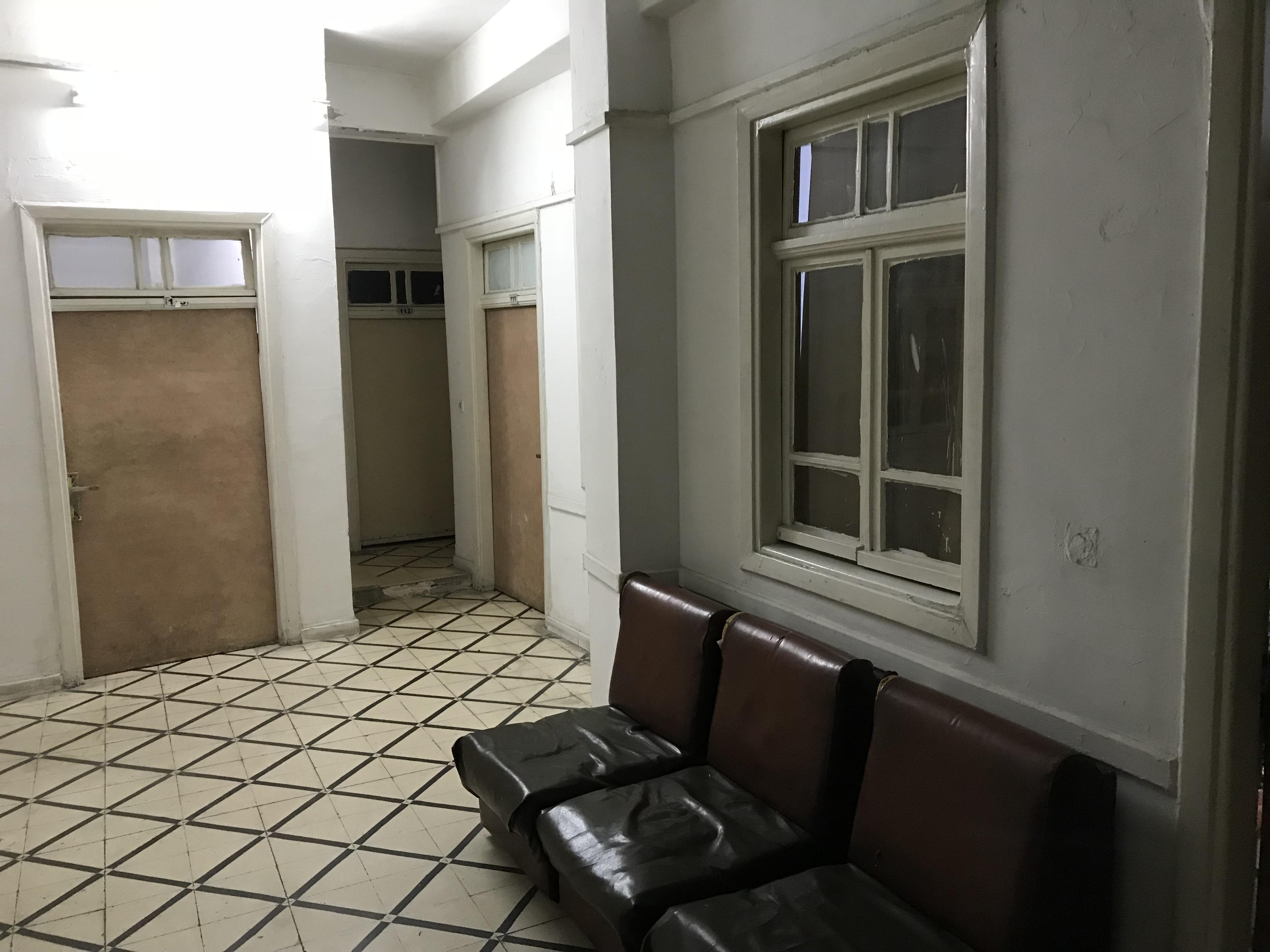 コーダホテル(マンスールホテル)