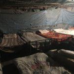 スーダンからエチオピアにバスで陸路国境越え(前編) この旅で一番キツイ野戦病院のような宿に泊まる