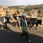 スーダンからエチオピアにバスで陸路国境越え(後編)ゲリラが占拠する銃撃戦エリアを軍と共に突破せよ!