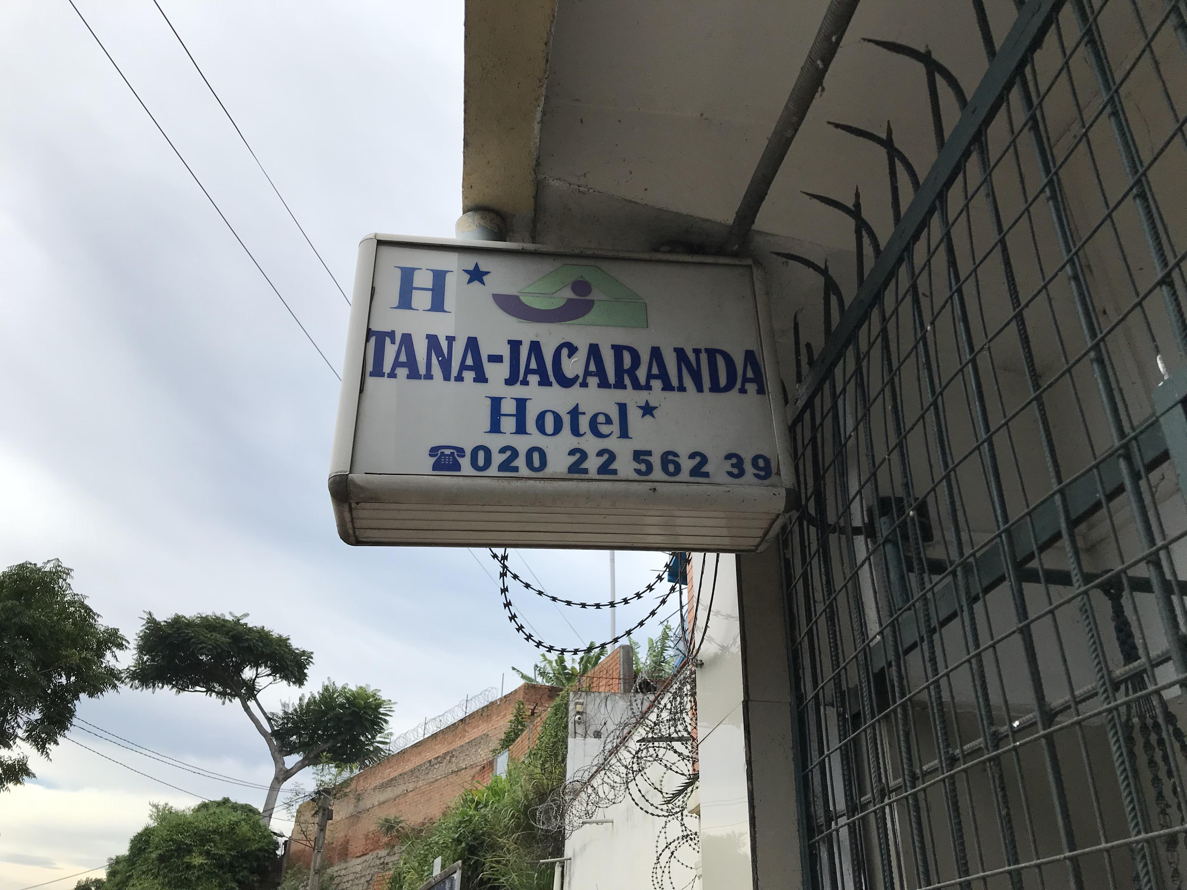 アンタナナリボ