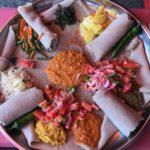 アジスアベバでおすすめのレストラン(インジェラ屋)