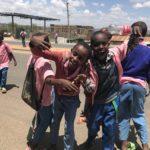 エチオピアからケニアに陸路国境越え