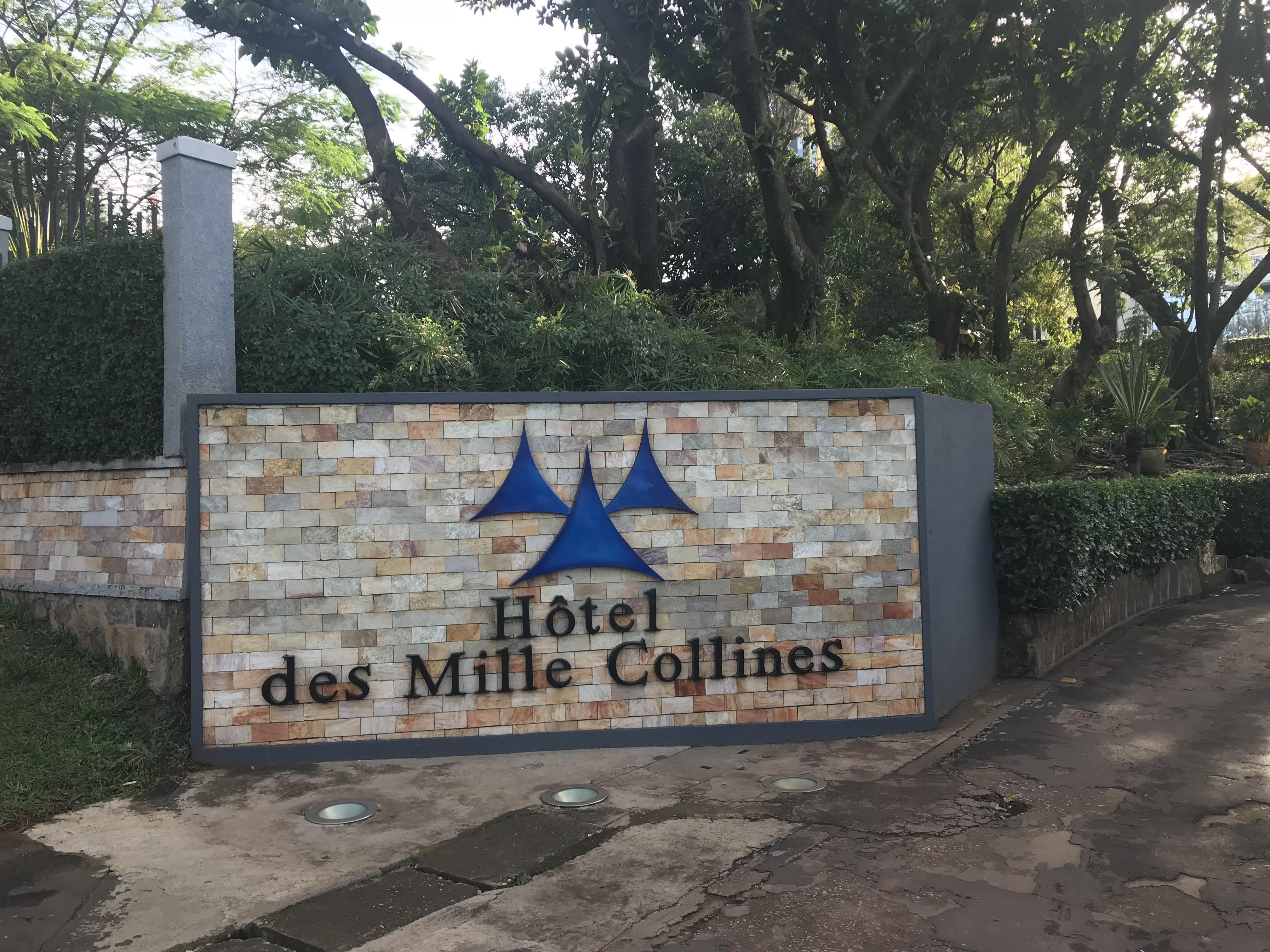 ホテルミルコリンズ