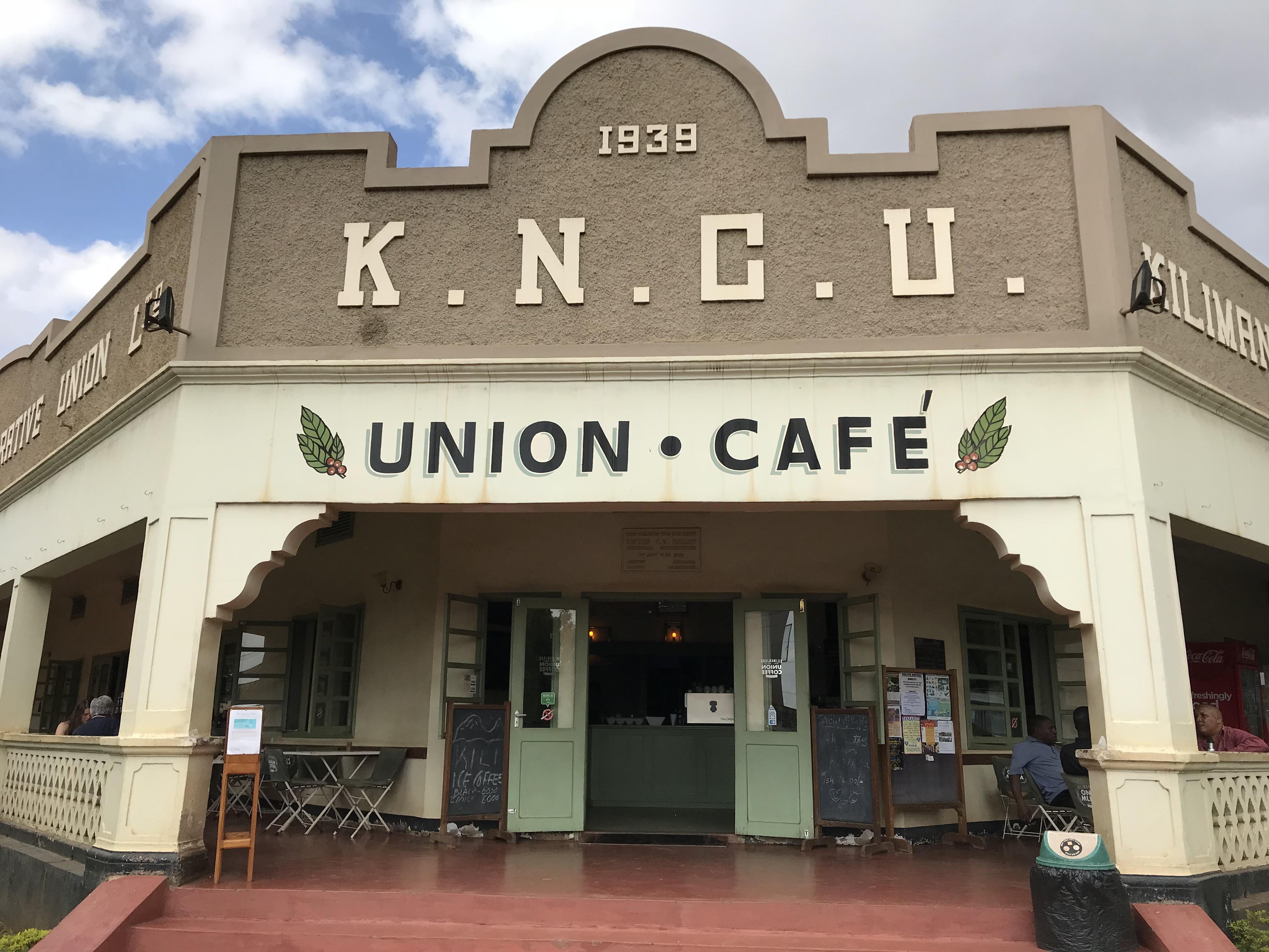 unioncafe