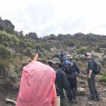 キリマンジャロ登山【2日目】下痢と戦いながらの登山