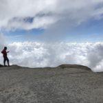 キリマンジャロ登山【4日目】ブレックファーストを越えてゆけ