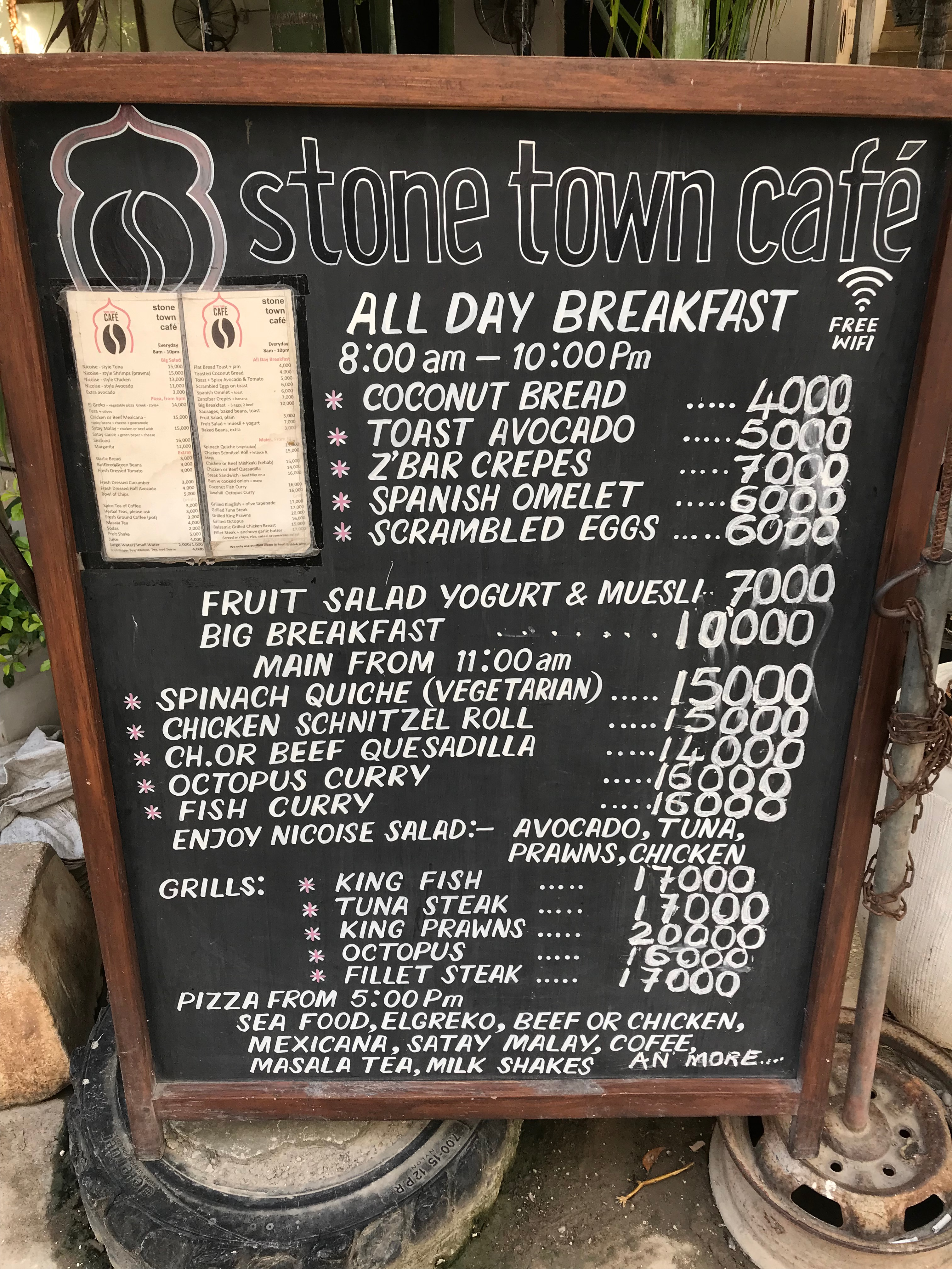 stonetowncafe