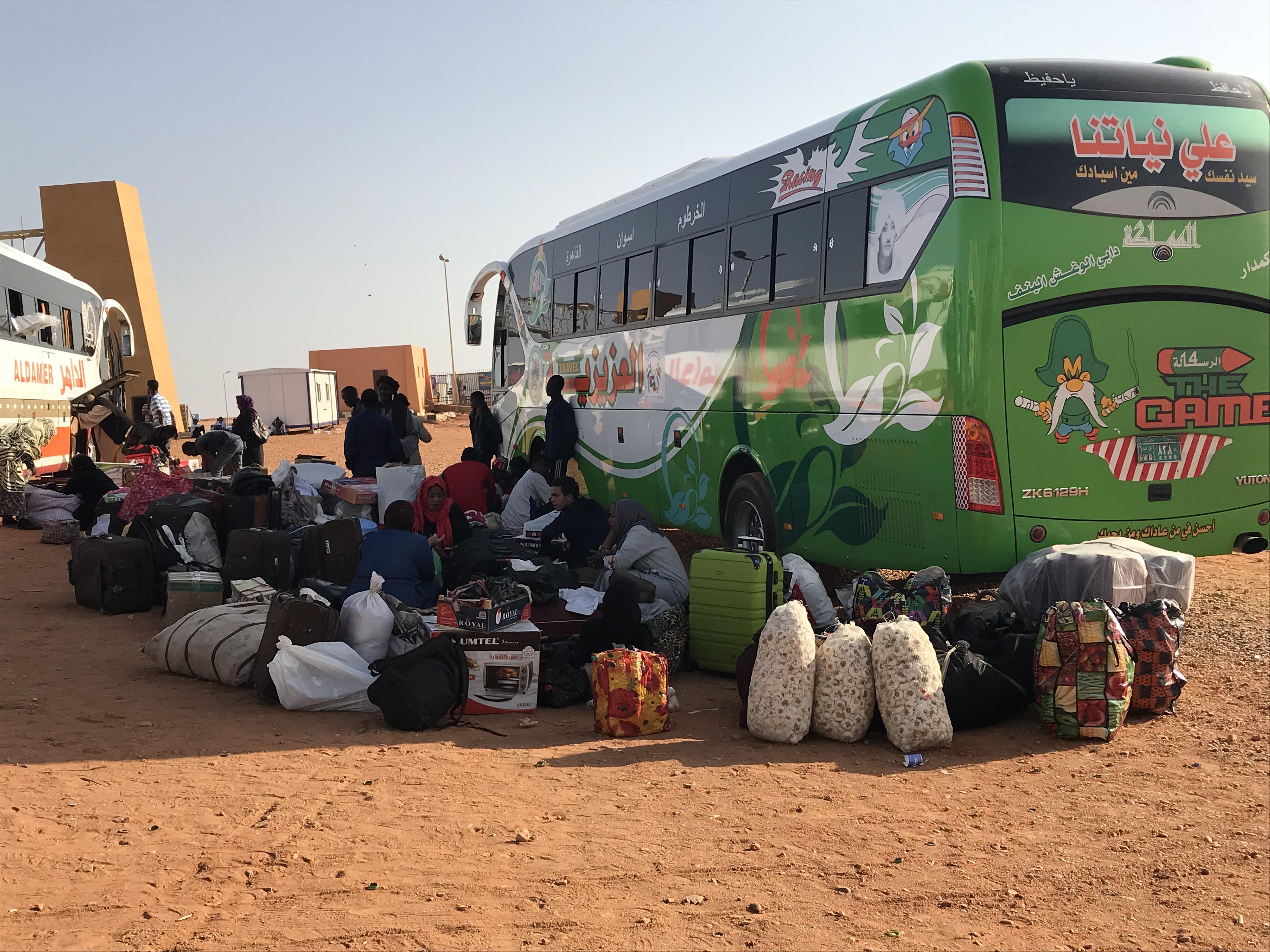 アフリカまとめスーダン
