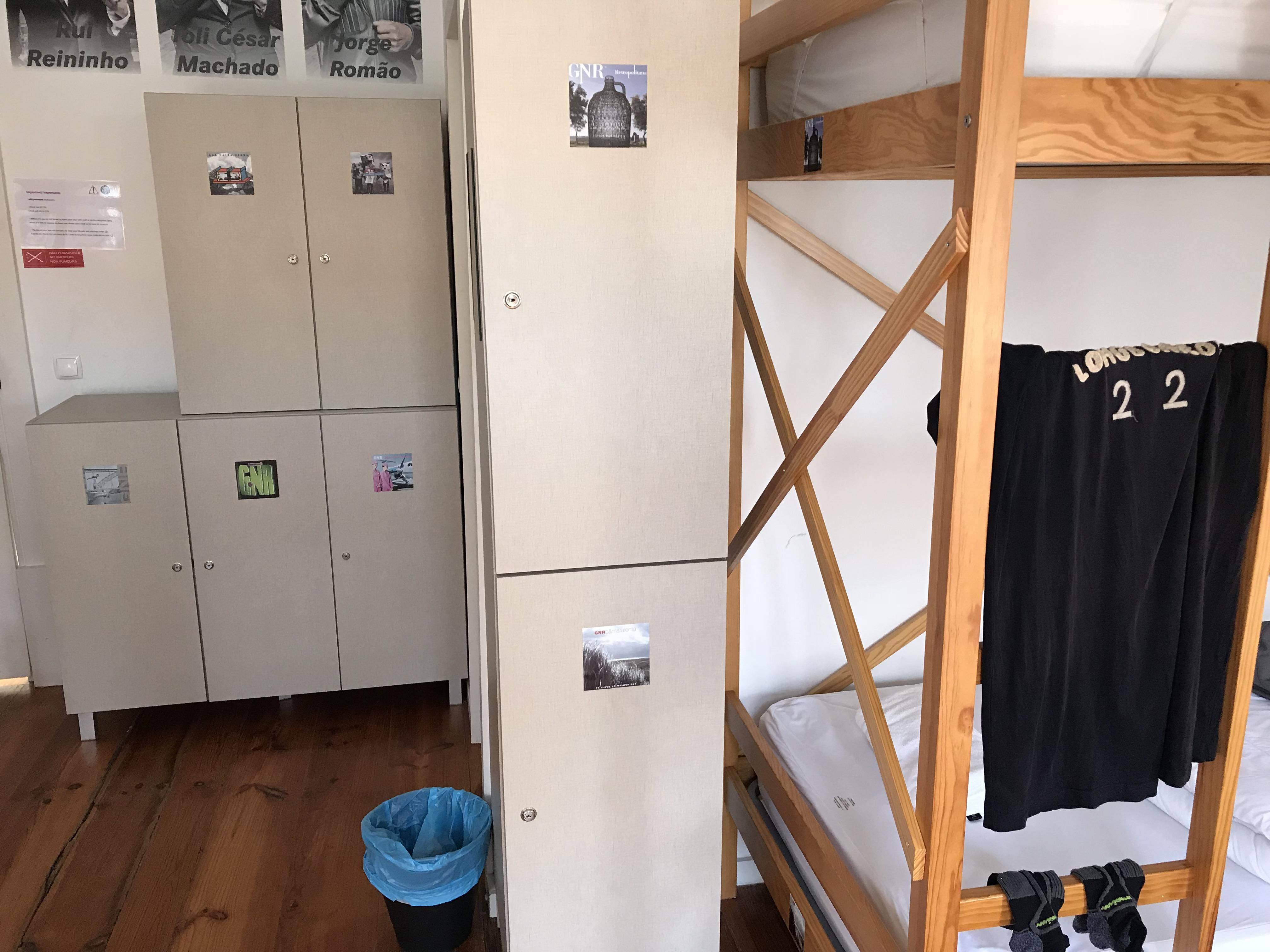 Rock n´Porto Hostel
