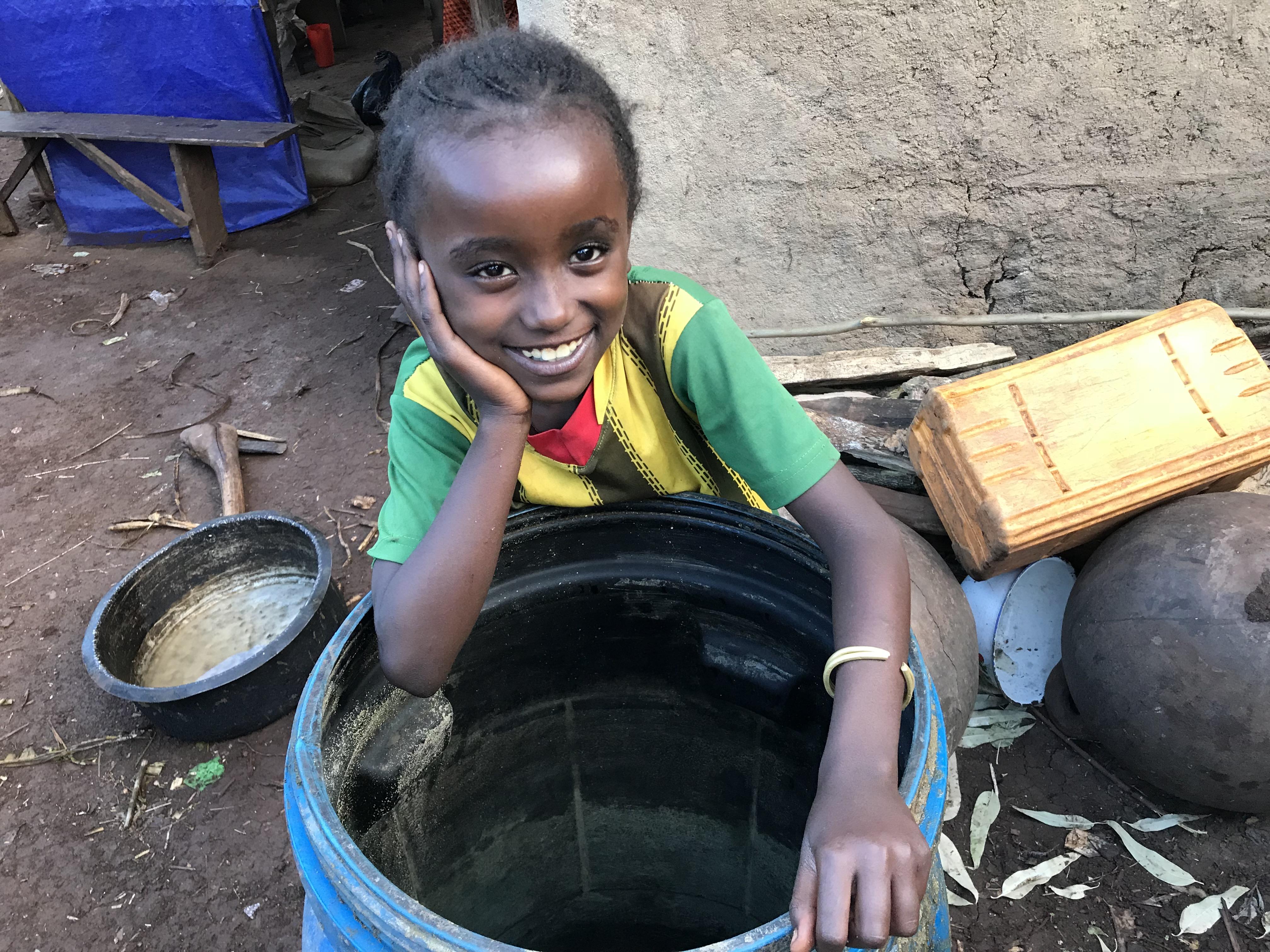 アフリカまとめエチオピア
