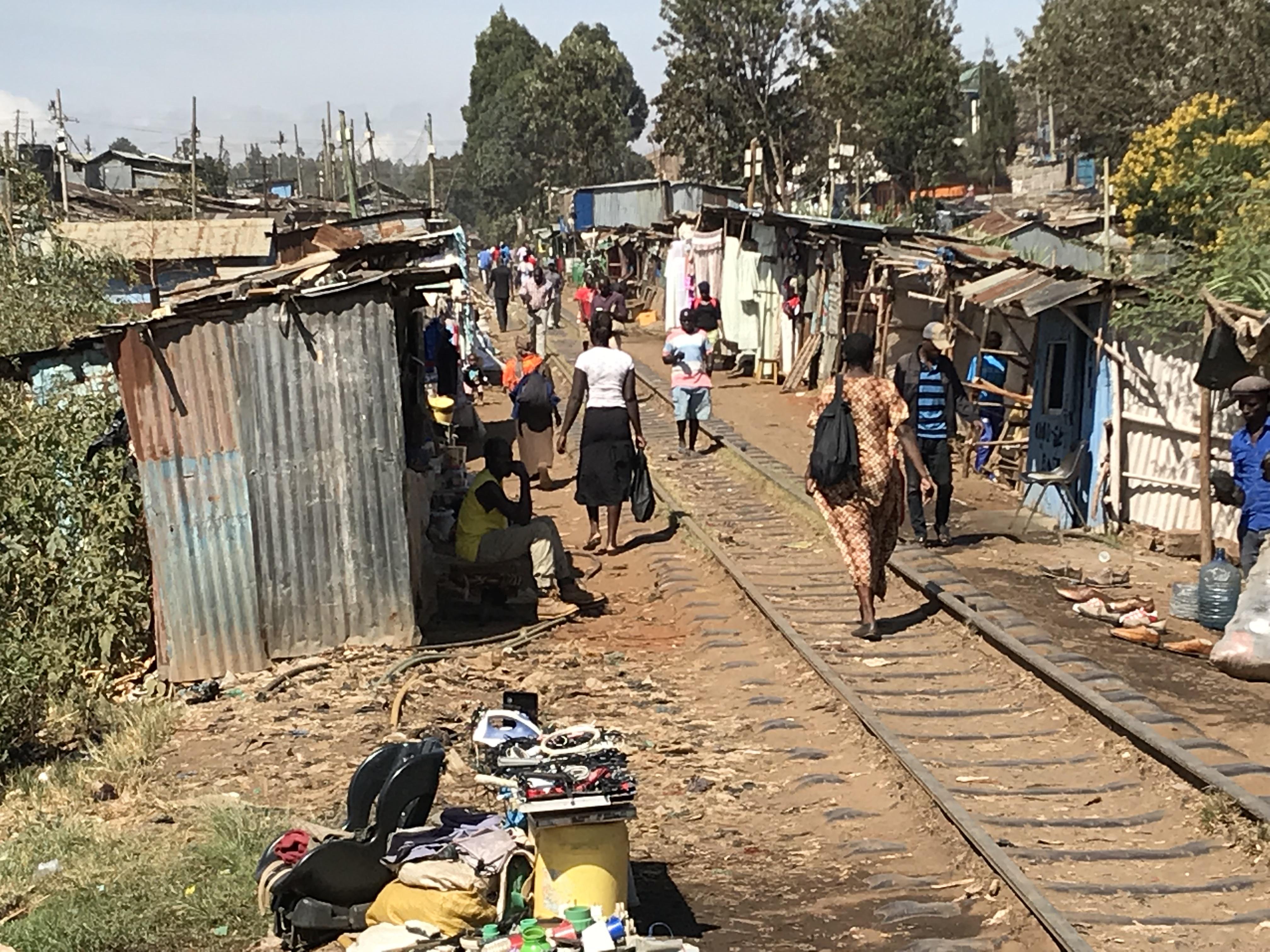 アフリカまとめケニア