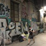 バルセロナで強盗にあいました