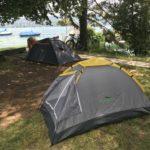 バックパッカーでスイスに行くならキャンプ場を使うべき