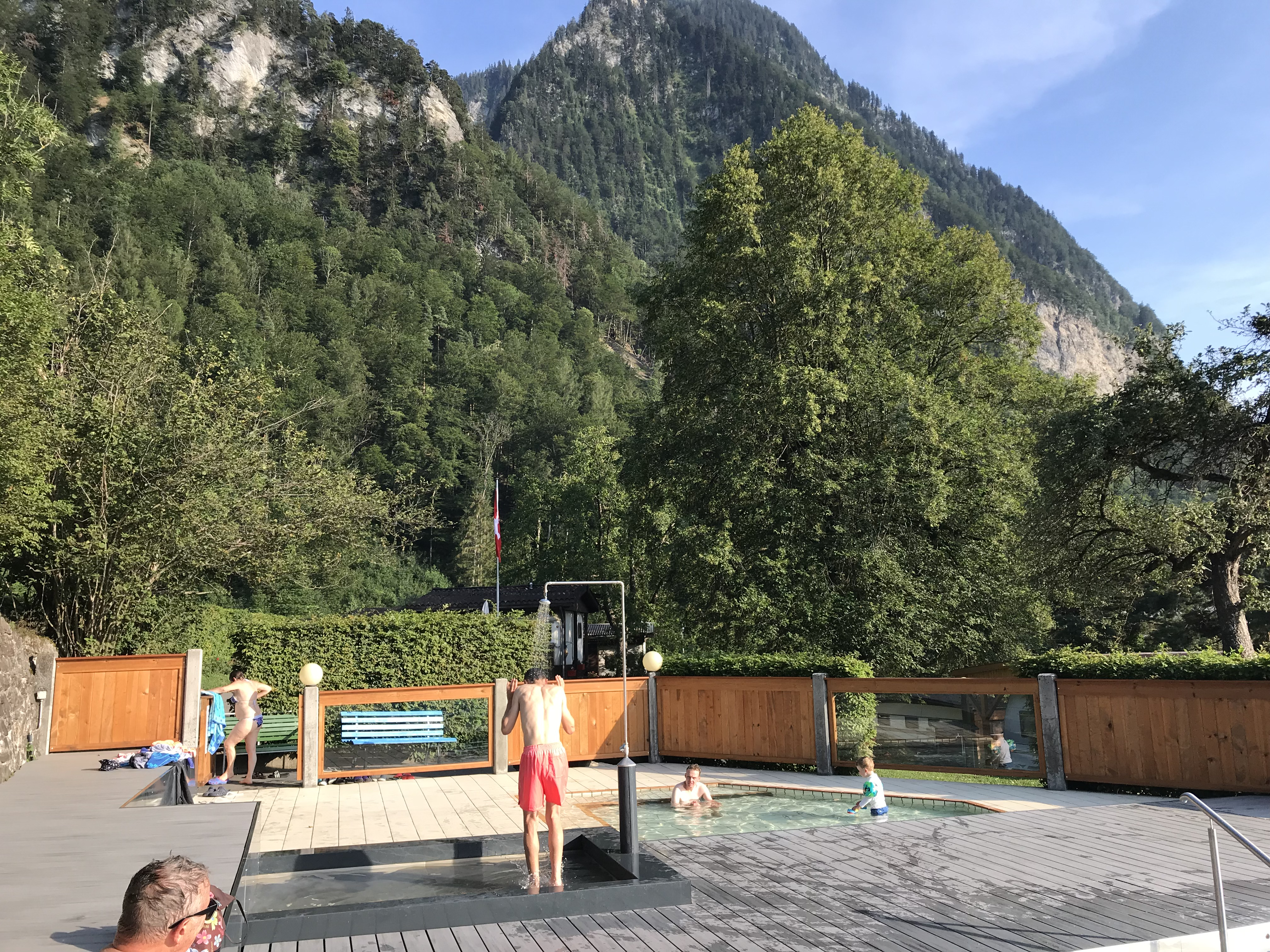 Camping Mittagsspitze AG